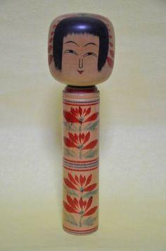 Sato Shigenosuke 佐藤重之助 (1930-1997), Master Sato Toranosuke, Sato Shusuke, 24 cm Japanese, Traditional, Dolls, Character, Japanese Language, Puppet, Doll, Baby