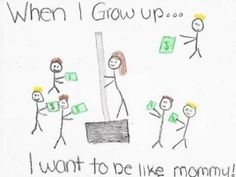 20 Unintentionally Inappropriate Kid Drawings Will Make Your Jaw Drop - Page 3 of 5