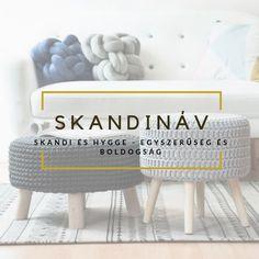 A Skandináv lakberendezés a minimalista stílusáról híres, melynek egyszerűségébe melegséget, és hangulatosságot visz a hygge, a dánok boldogságfilozófiája. Hygge, Bassinet, Furniture, Home Decor, Art, Art Background, Crib, Decoration Home, Room Decor