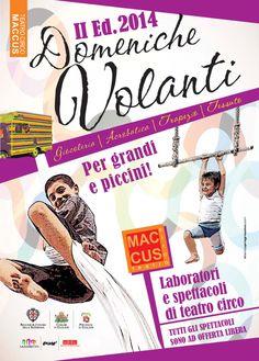 2° EDIZIONE DOMENICHE VOLANTI – LAZZARETTO – CAGLIARI – DOMENICA 7 SETTEMBRE 2014