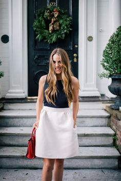 Bows Gal Meets Glam Double Bows - Kate Spade New York dress c/o Zappos LuxuryGal Meets Glam Double Bows - Kate Spade New York dress c/o Zappos Luxury Trendy Dresses, Day Dresses, Cute Dresses, Short Dresses, Fashion Dresses, Summer Dresses, Elegant Outfit, Classy Dress, Vetement Fashion
