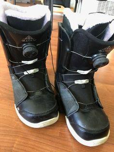 Salomon Dialogue Snowboard Boots review Snow Magazine