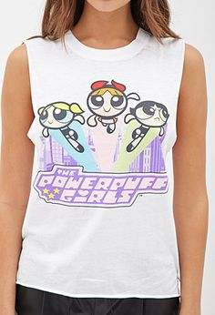 Forever 21 is the authority on fashion & the go-to retailer for the latest trends, styles & the hottest deals. Shop dresses, tops, tees, leggings & more! Adult Pajamas, Girl Sleeping, Kawaii Clothes, Muscle Tees, Powerpuff Girls, Fashion Beauty, Latest Trends, Girl Outfits, Forever 21