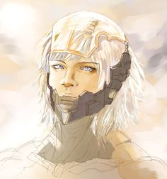 Raiden [Game - Metal Gear] Official group (18+)