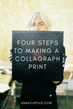 are usually smaller than the ones made with silkscreen or linocut. When I create a plate I use 1 Stamp Printing, Screen Printing, Linocut Prints, Art Prints, Block Prints, Collage Drawing, Ap Drawing, Collagraph Printmaking, Stencil Painting