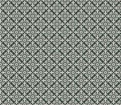 Islamic seamless pattern background