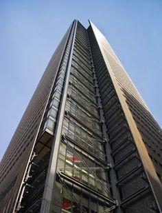NYT Building /Renzo Piano