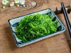 Recette - Salade d'algues                                                                                                                                                                                 Plus