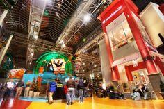Toujours plus : pourquoi les centres commerciaux géants recouvrent la France - Basta !