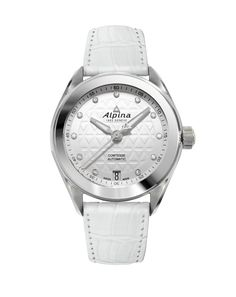 Comtesse Automatic (ref. AL-525STD2C6) – The Official Alpina Web Store