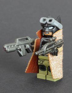 Salut à tous, Ceux qui ont vu le dernier film DC « Batman V Superman Batman Lego, Lego Marvel, Superman, Lego Minecraft, Skins Minecraft, Lego Custom Minifigures, Lego Minifigs, Lego Army, Lego City Police