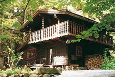 Haus 15 - Dürrwieser Hexenhaus