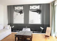 Papier peint trompe l'oeil Room 7
