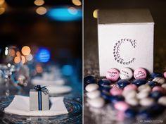 M&M Wedding Favours | Calgary Zoo Wedding Photographers