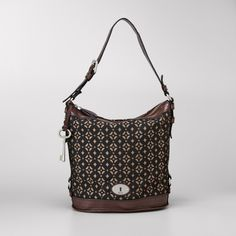 FOSSIL® Handbag Silhouettes Satchel & Shoulder:Handbag Silhouettes Maddox Bucket ZB5349