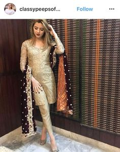 Order contact my WhatsApp number 7874133176 Pakistani Fashion Party Wear, Pakistani Wedding Outfits, Indian Fashion Dresses, Indian Designer Outfits, Party Fashion, Shadi Dresses, Pakistani Formal Dresses, Pakistani Dress Design, Eid Dresses