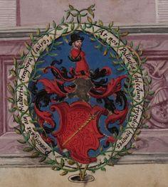 Rektoratsmatrikel der Universität Basel, Band 1 AN II 3 Basel/Schweiz nach 1460 Folio 215r