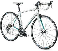 Trek Lexa SL C - Women's - Trek Bicycle Superstore Trek Mountain Bike, Mountain Bike Shoes, Trek Bikes, Cycling Bikes, Road Cycling, Mtb Shoes, Pure Fun, Road Bike Women