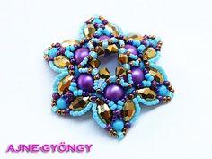 Beads Perles: ***Ajne Gyöngy***