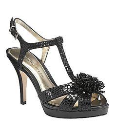 Antonio Melani Allegra Sandals #Dillards