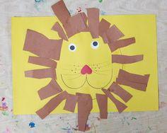 "Mrs. Karen's Preschool Ideas: ""L"" Week"
