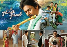 #GopalaGopala censor begins  http://goo.gl/LjdavP  After a day's delay Telugu flick Gopala Gopala has finally been screened for the Censor Board.