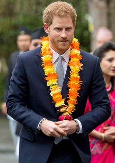 Prince Harry Celebrates Britain's Special Relationship with Nepal