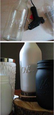 @Shannon Prescott and @'Davanna Minter... I believe I've found my Pinterest Party project!