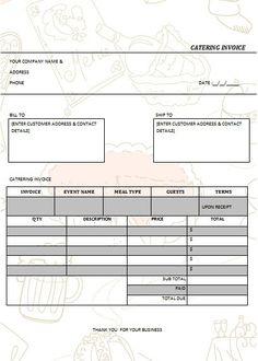 free plumbing invoice template 1 free plumbing invoice templates pinterest. Black Bedroom Furniture Sets. Home Design Ideas