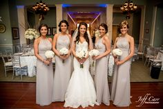 """It's all in the details…..this elegant wedding located at Pointe West in Vero Beach was spectacular with a gorgeous bride, long veil, glitz and glam.  We are a Central Florida Wedding and Portrait Photographer.   Your Wedding is all in the details and be sure to have a photographer who can capture your once in a lifetime fairytale wedding!  """"Like"""" us at www.facebook.com/jeffcarrphotography so you can get more ideas for your wedding day!"""
