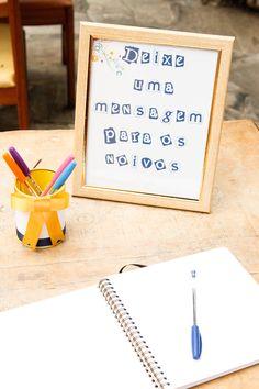 Livro de Mensagens