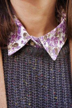 flower collar