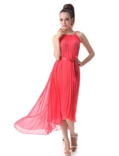 HE09830RD06, Pink, 4US, Ever Pretty Chiffon Halter Ruffles High Low Gorgeous Evening Dress 09830 Ever-Pretty,http://www.amazon.com/dp/B00FGKIUYM/ref=cm_sw_r_pi_dp_GyHhtb1B13Y14WBD