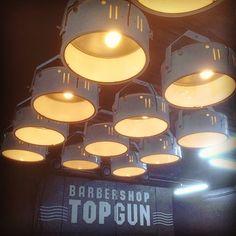 barbershop #topgun