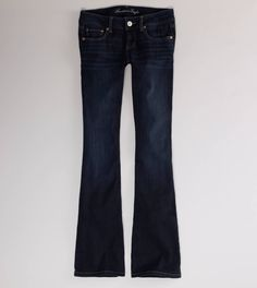Favorite Boyfriend Jean. American Eagle. Size 8 short y'all. Everyone can buy me one pair!