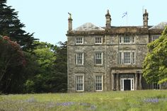 Monreith House,  Dumfries and Galloway, Scotland