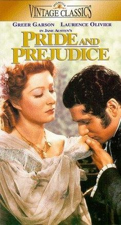 Pride and Prejudice (1940)  Mr. and Mrs. Bennet have five unmarried daughters, and Mrs. Bennet is especially eager to find suitable husbands for them. Greer Garson, Laurence Olivier, Edward Ashley