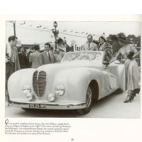 "1948 Delahaye 135 M Cabriolet ""Malmaison"" Châssis n° 800997"