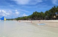 Boracay Is The Ultimate Tropical Destination