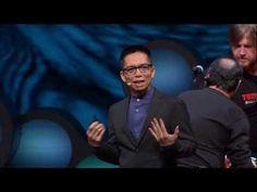 ▶ John Maeda: What good design brings to health - YouTube