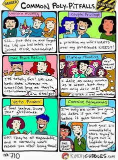 42 Best Non Monogamy Ideas Non Monogamy Polyamory Polyamory Relationships