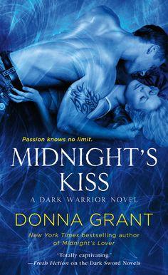 Donna Grant- Dark Warriors Series