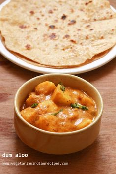 dum aloo recipe - tasty side dish for chapti, roti, rice #indianfood #food #recipes #vegetarian #sidedish #potato