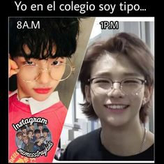 """Page 2 Read Las drogas hacen mal from the story """"Khá?"""" STRAY KIDS by MultyShipper (𝖇𝖑𝖆𝖈𝖐) with reads. Meme Faces, Funny Faces, K Pop, Jin Dad Jokes, Kids C, Drama Memes, Kid Memes, Crazy Kids, Kpop Guys"""