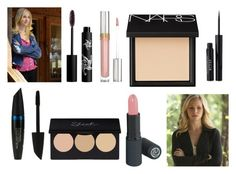 """Caroline Forbes Inspired S5 Makeup"" by mytvdstyle ❤ liked on Polyvore featuring beauty, Episode, Rouge Bunny Rouge, Max Factor, Stila, NARS Cosmetics, Inspired, tvd and thevampirediaries"