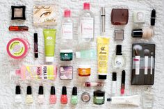 London Beauty Haul ~ I COVET THEE