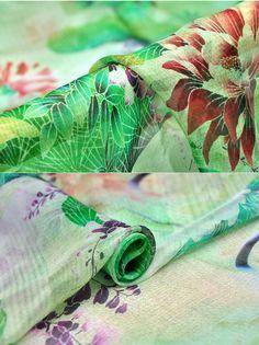 98 Best Silk Fabric images  f47e65aa3