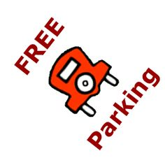 Parking   ... Parking Meter, LLC, announced, a special day of FREE parking at all
