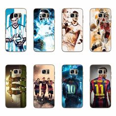 Basketball Football Players NEYMAR MESSI LeBron TPU Cases Covers For Galaxy C5 C7 A9 A8 A7 A5 A3 J5 J7 A310 A510 A710 J510 J710 #>=#>=#>=#>=#> Click on the pin to check out discount price, color, size, shipping, etc. Save and like it!