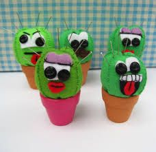 cactus pincushions - Google Search